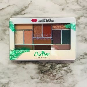 Physicians Formula Butter Eyeshadow Palette new